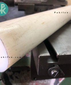 فروش تفلون ضد سایش پلی آمید Rod PA 6 65 mm