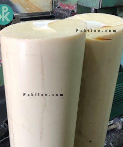 میله گرد تفلون ضدسایش ای بی اس ABS 220 mm