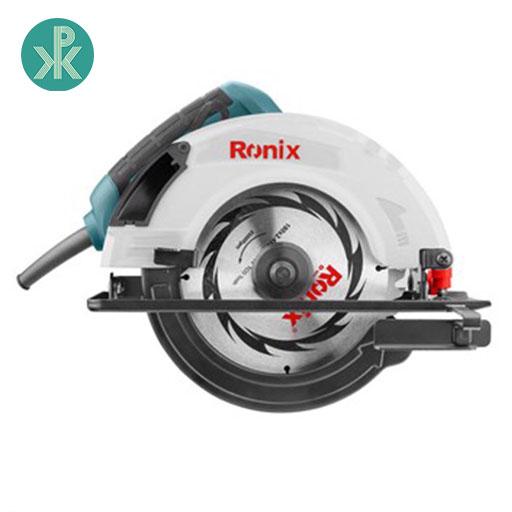 اره گرد بر رونیکس مدل 4311